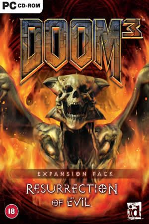 doom Resurrection Evil