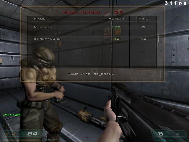 Прохождение Игры Doom 3 Phobos Anomaly