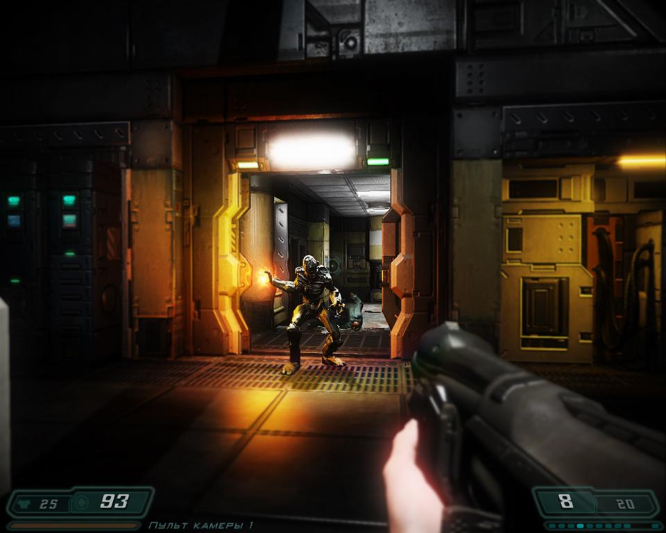 Doom 3 Weapons Mod Doom 2 Walkthrough - linoamonitor's blog