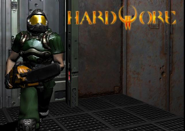 HardQore 2 (двухмерная аркада) DOOM3 RU - DOOM3 RU - Doom3 и